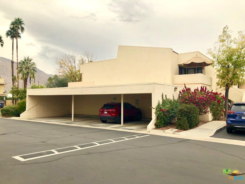 1626 ANDEE, Palm Springs, CA 92264