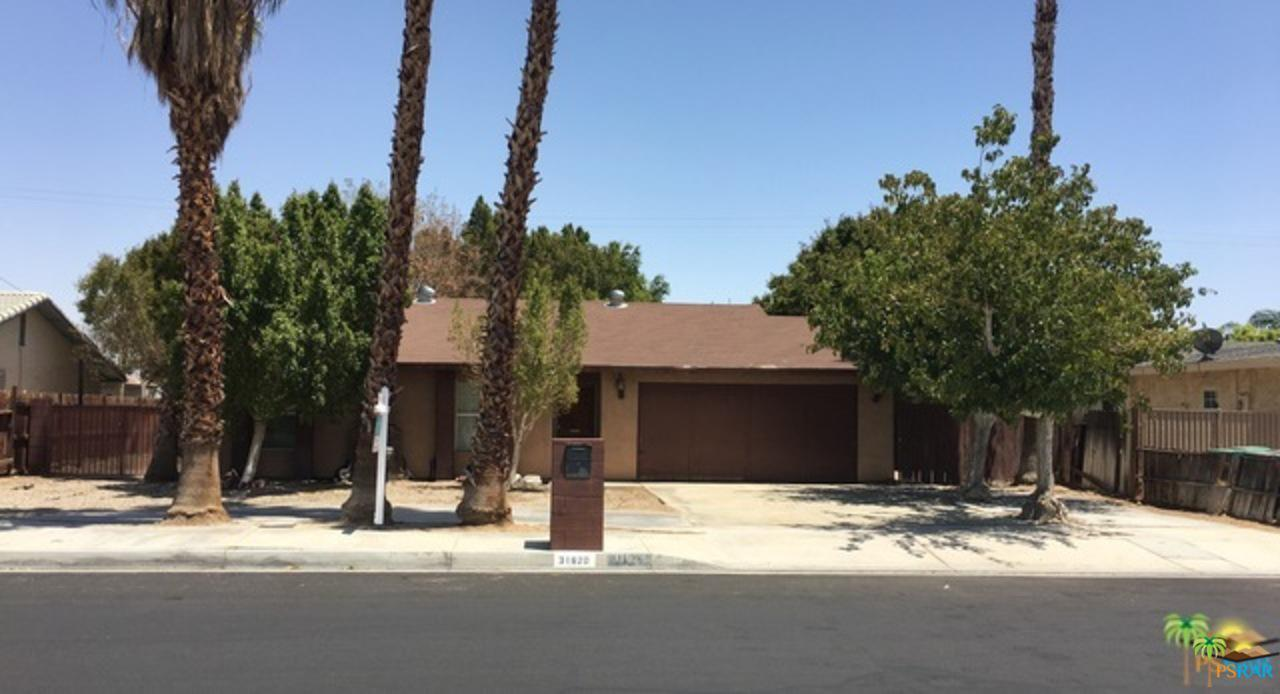 31620 SAN ELJAY, Cathedral City, CA 92234