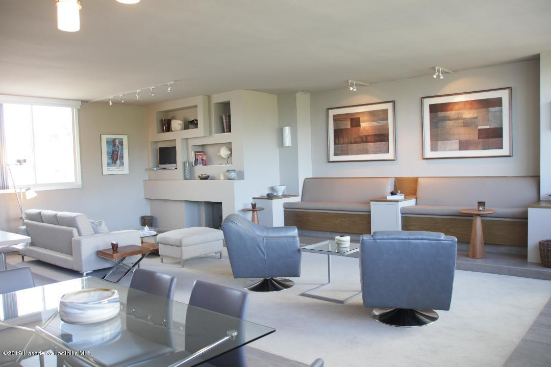 17350 SUNSET, Pacific Palisades, CA 90272 - E W Living Rm 3
