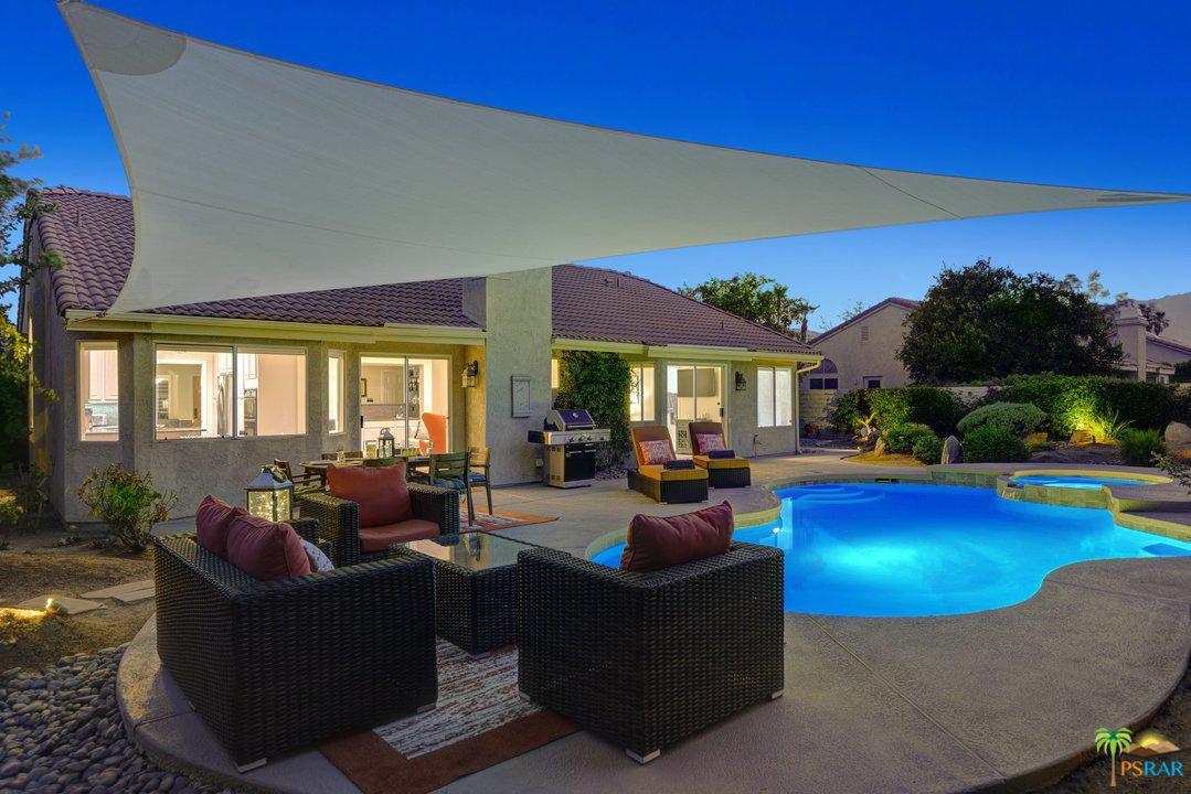 70745 IRONWOOD, Rancho Mirage, CA 92270