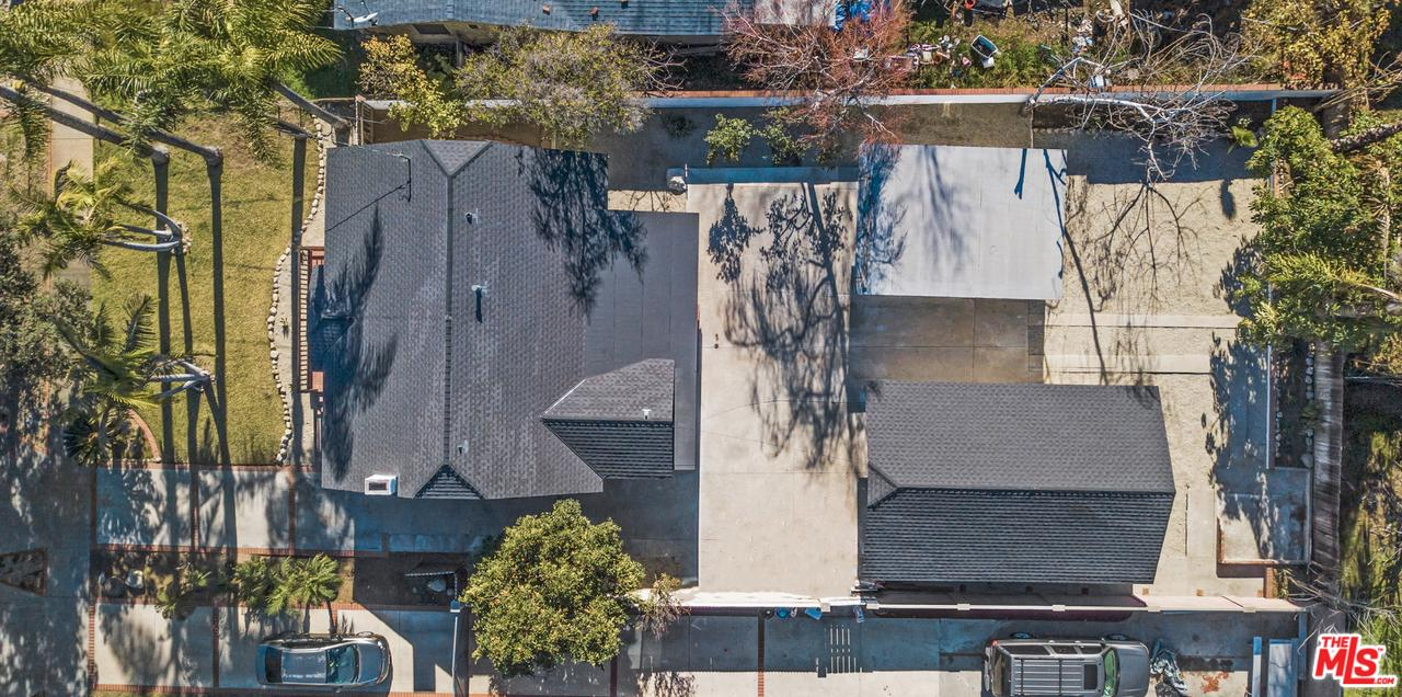 1875 GARFIELD, Pasadena, CA 91104