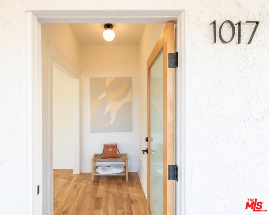 1017 BONNIE BRAE, Echo Park (L), CA 90026