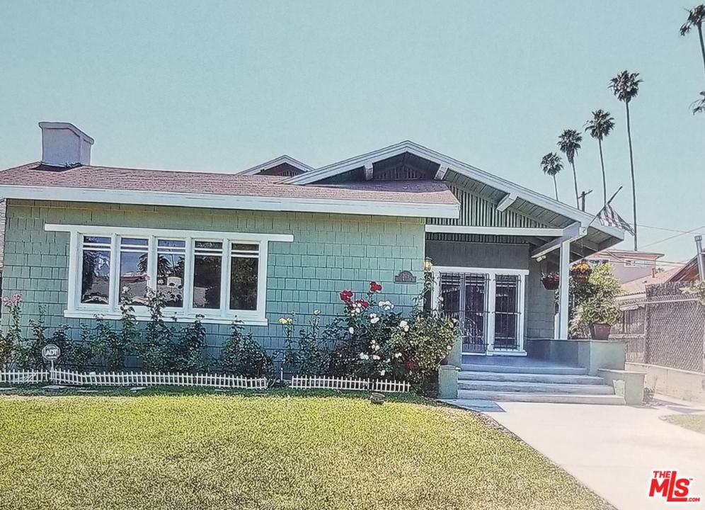 209 KINGSLEY, Los Angeles (City), CA 90004