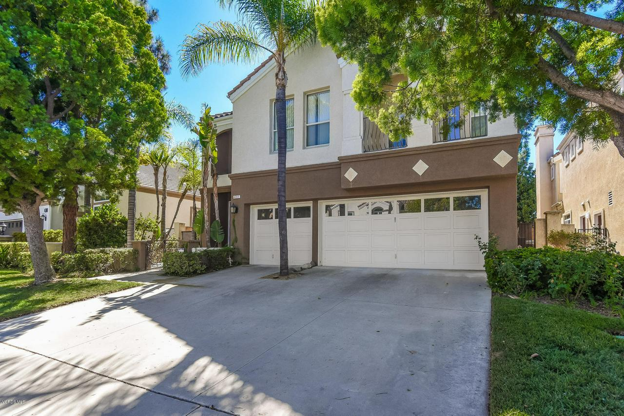 4365 TIMBERDALE, Moorpark, CA 93021 - 000-photo-front-view-6306182