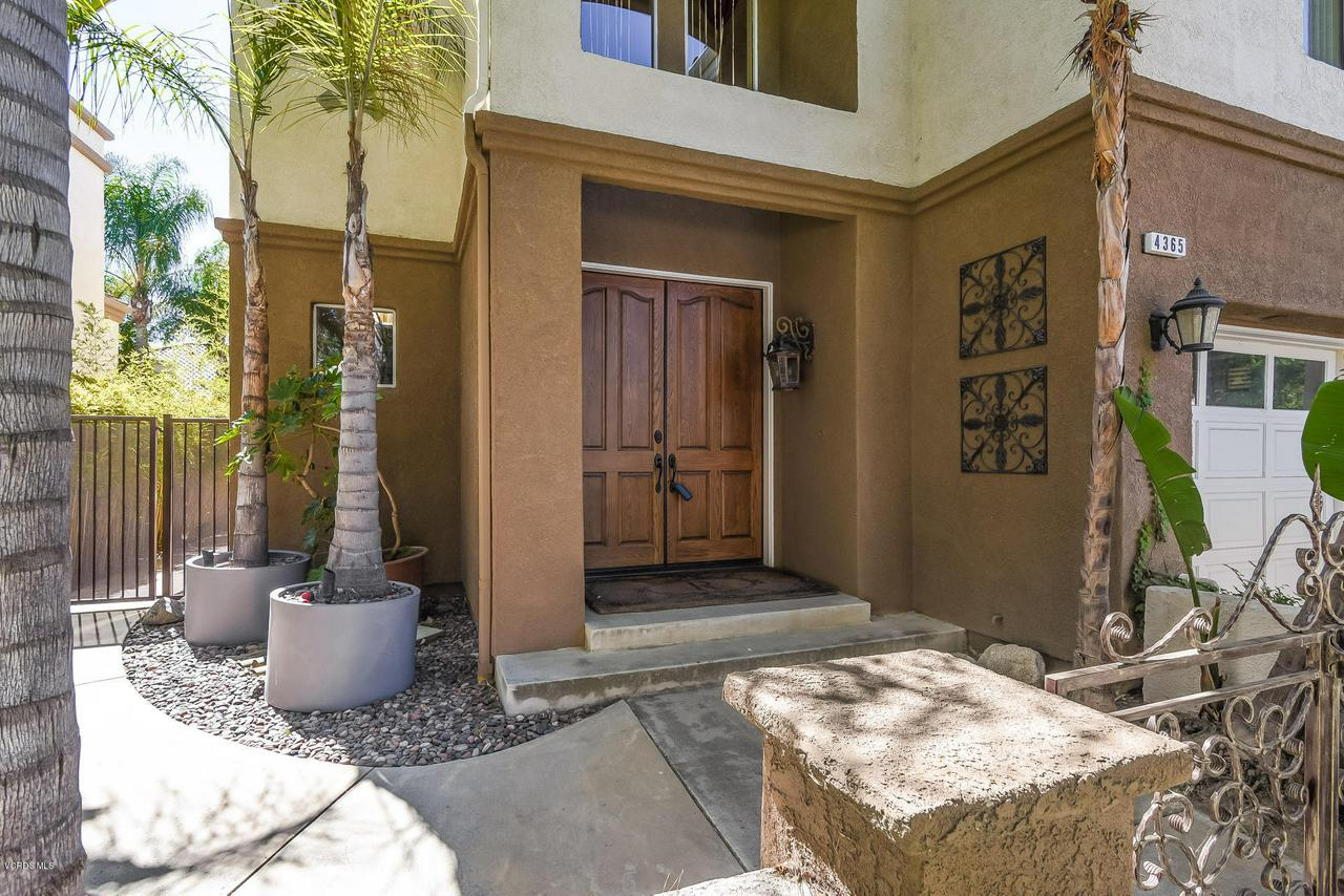 4365 TIMBERDALE, Moorpark, CA 93021 - 004-photo-front-view-6306186