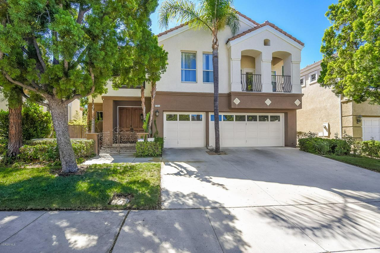 4365 TIMBERDALE, Moorpark, CA 93021 - 001-photo-front-view-6306183