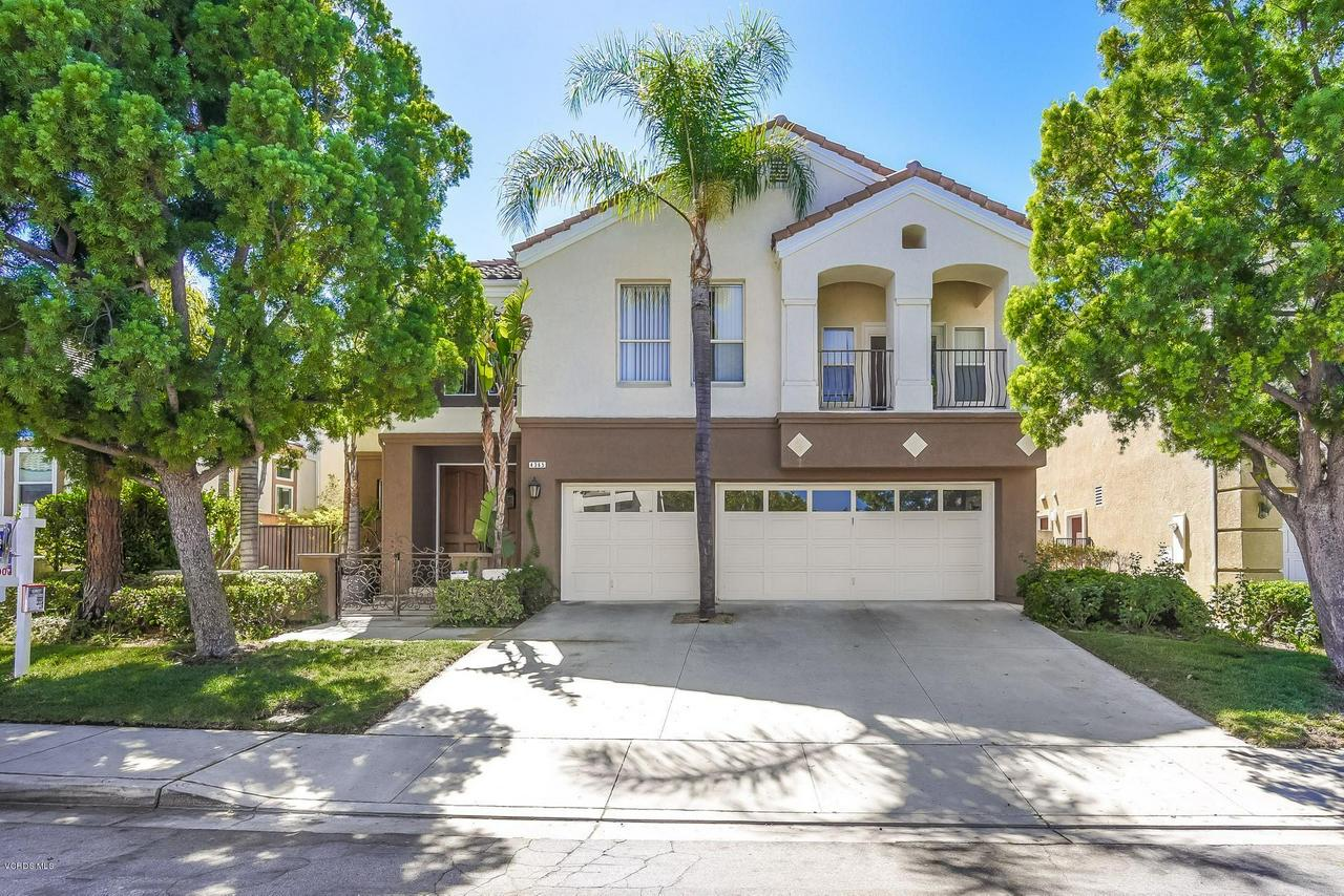 4365 TIMBERDALE, Moorpark, CA 93021 - 002-photo-front-view-6306184