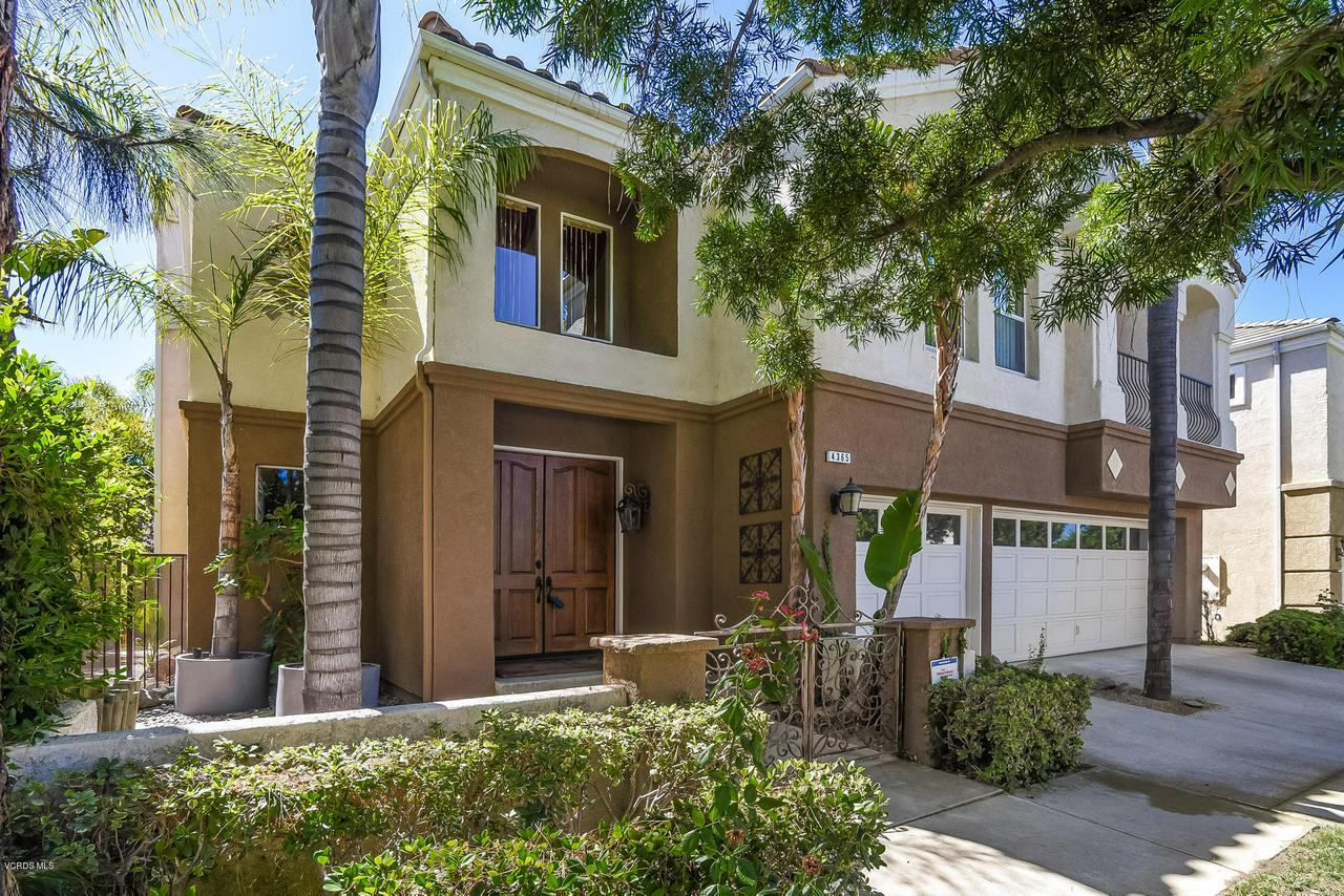 4365 TIMBERDALE, Moorpark, CA 93021 - 003-photo-front-view-6306185