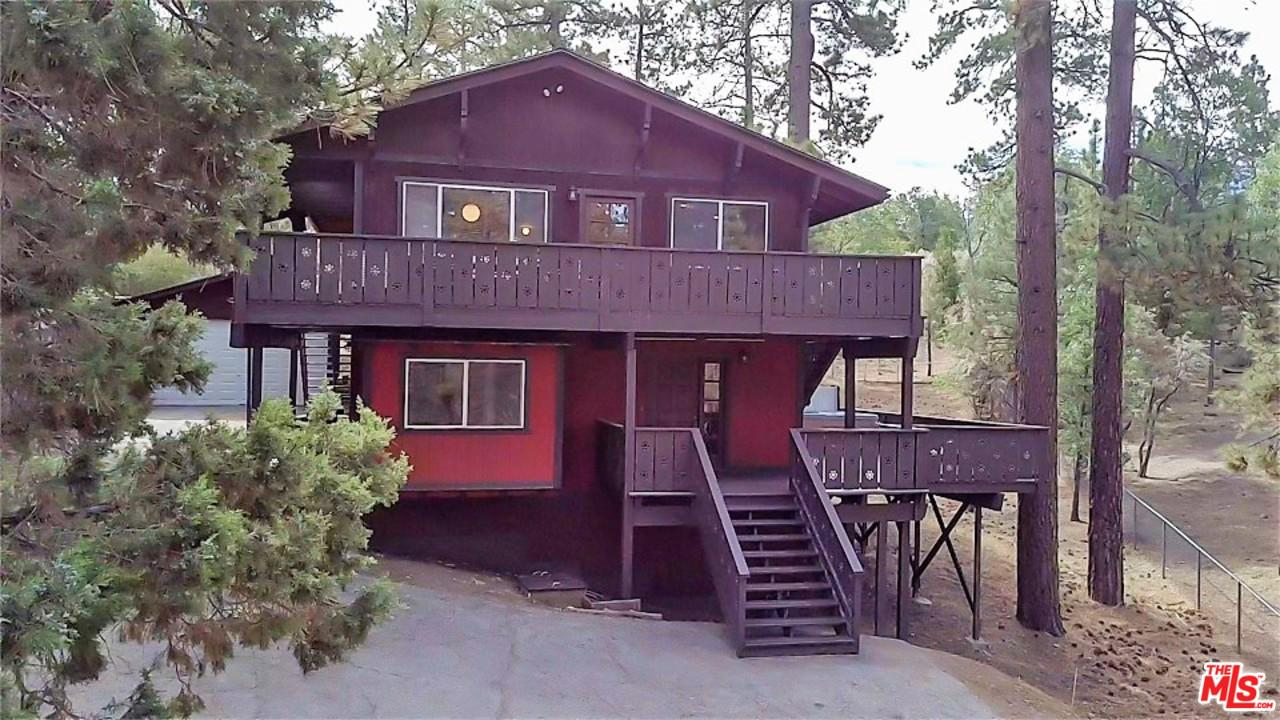 1108 JOHNNY, Big Bear, CA 92314