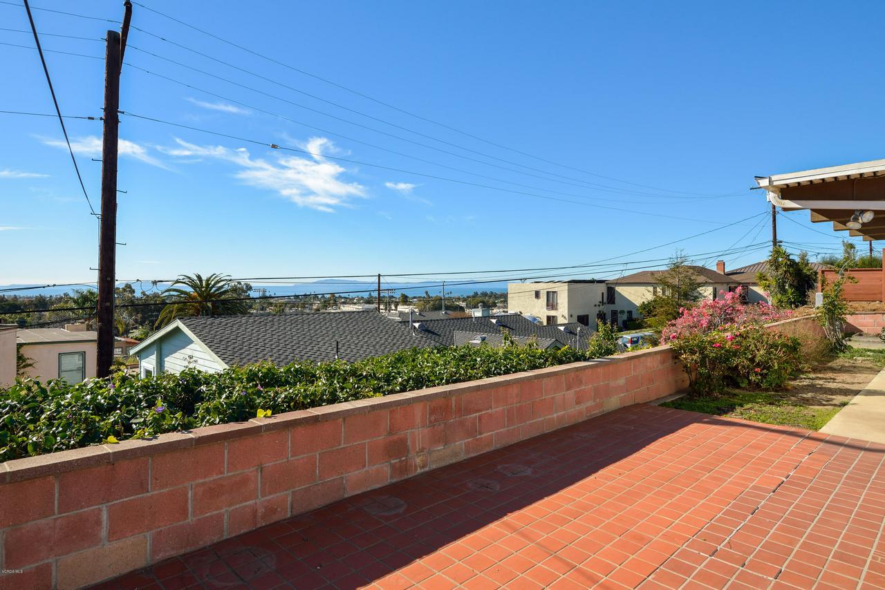 2448 SHERWOOD, Ventura, CA 93001 - View!