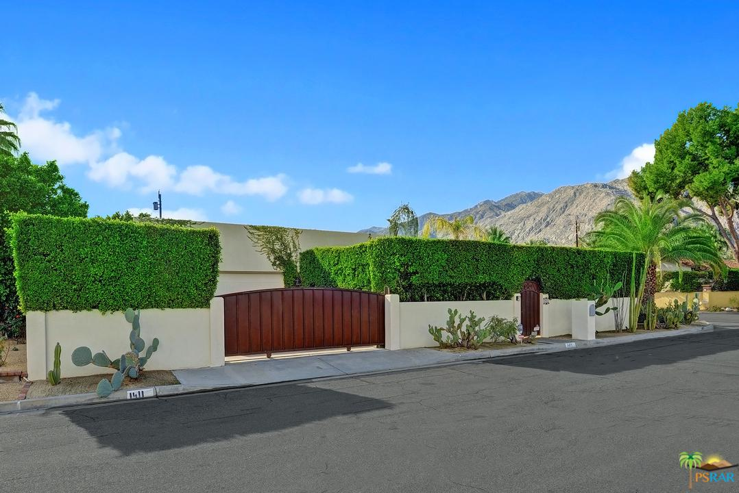 1411 BUENA VISTA, Palm Springs, CA 92262