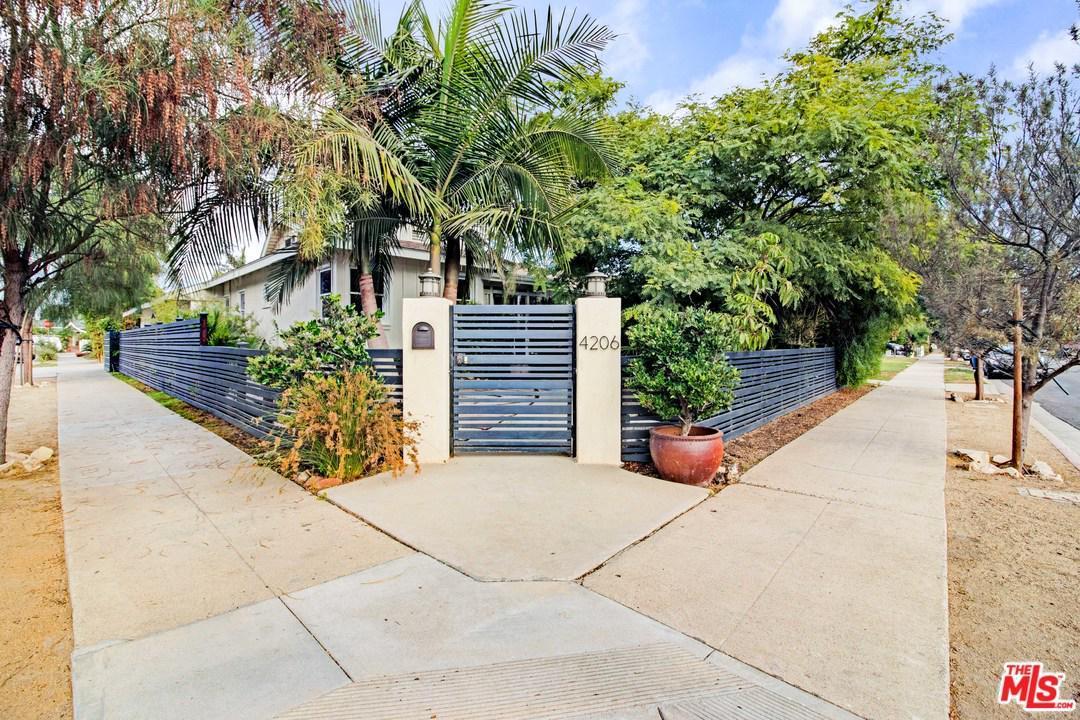 4206 MICHAEL, Los Angeles (City), CA 90066