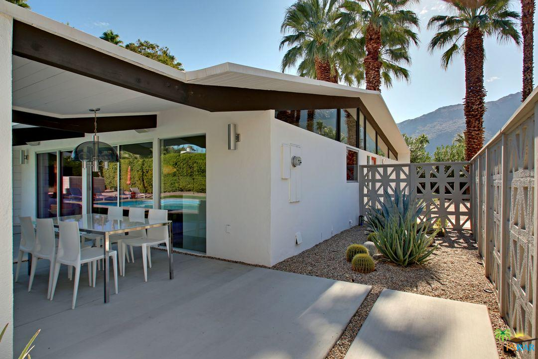 1050 ROSE, Palm Springs, CA 92262