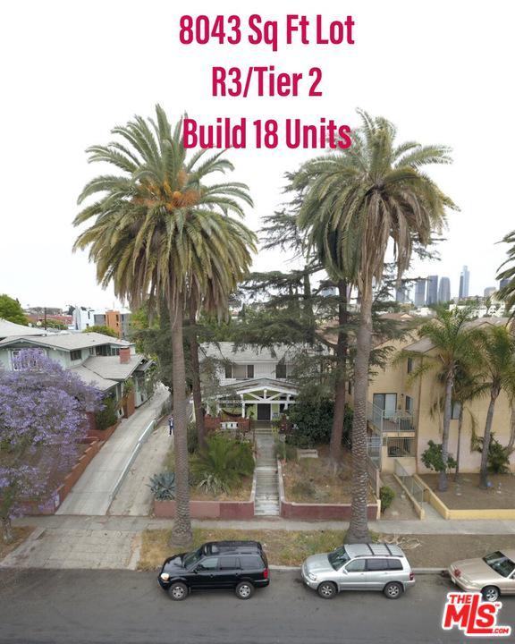 120 CARONDELET, Los Angeles (City), CA 90057