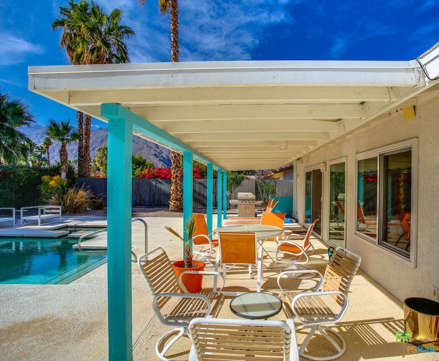 2215 TACHEVAH, Palm Springs, CA 92262
