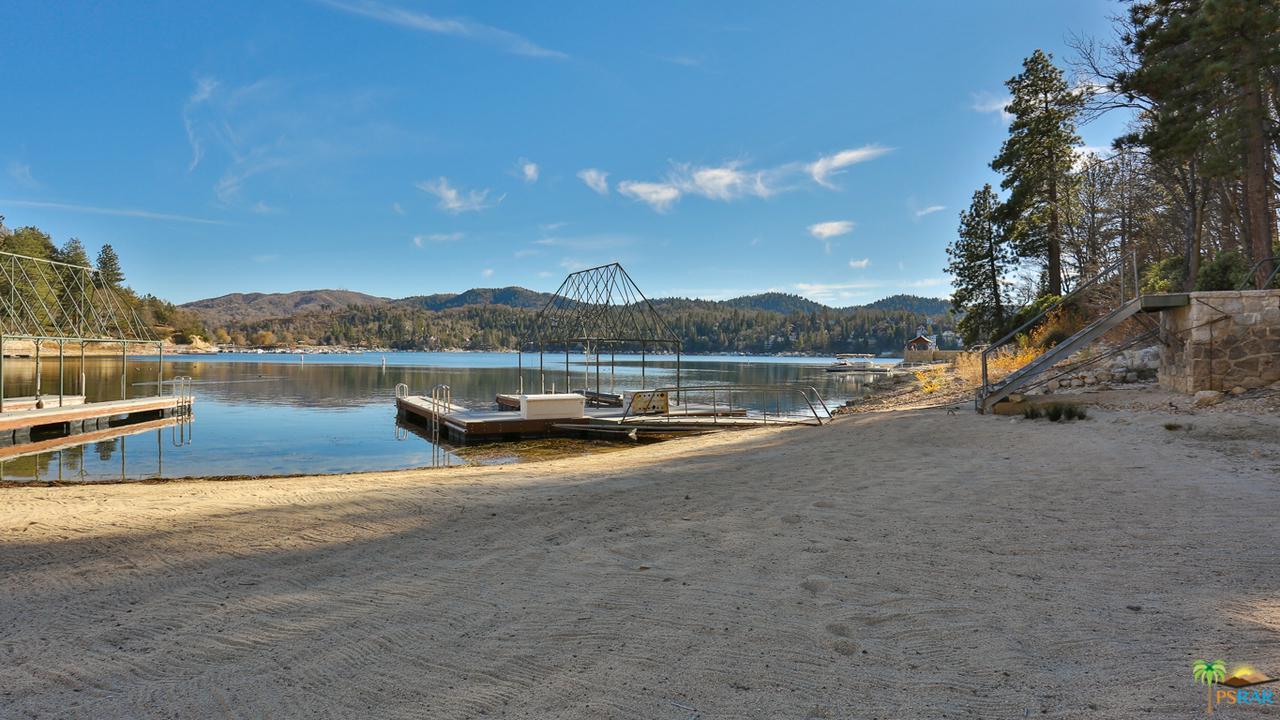 28751 SHORE, Lake Arrowhead, CA 92352