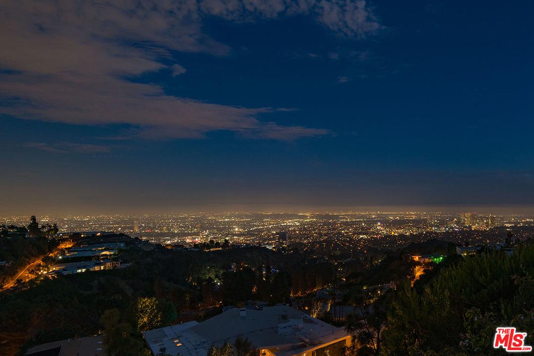 1620 CARLA RIDGE, Beverly Hills, CA 90210