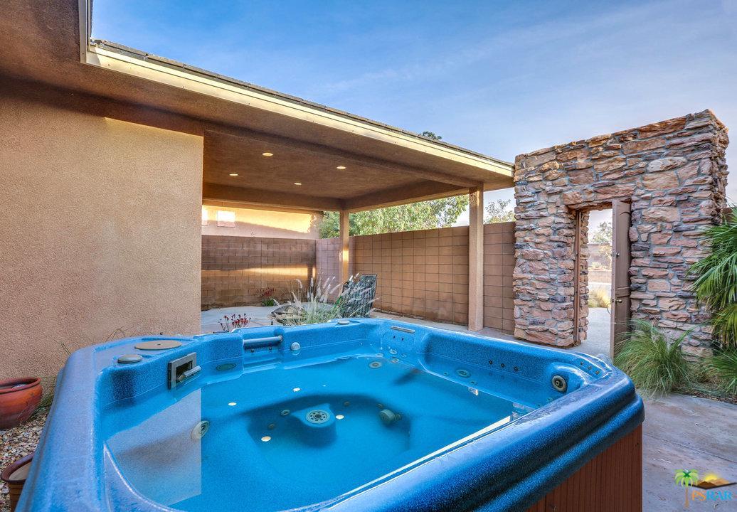 60199 RANGE VIEW, Palm Springs, CA 92262