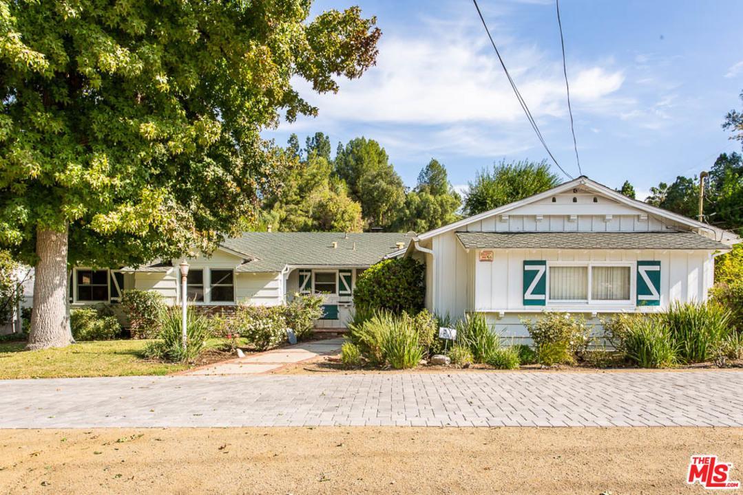 5166 KELVIN AVENUE, WOODLAND HILLS, CA 91364