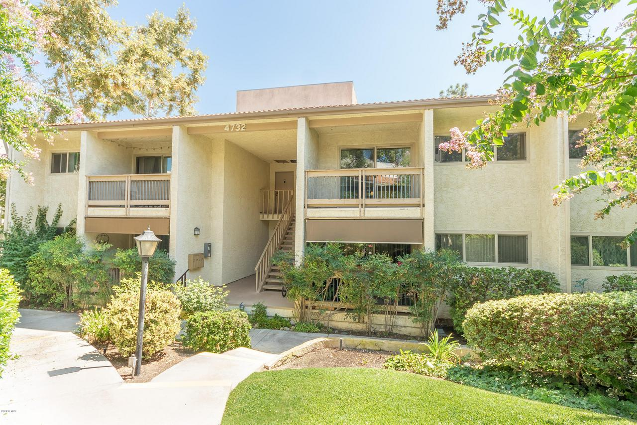Photo of 4732 PARK GRANADA #223, Calabasas, CA 91302