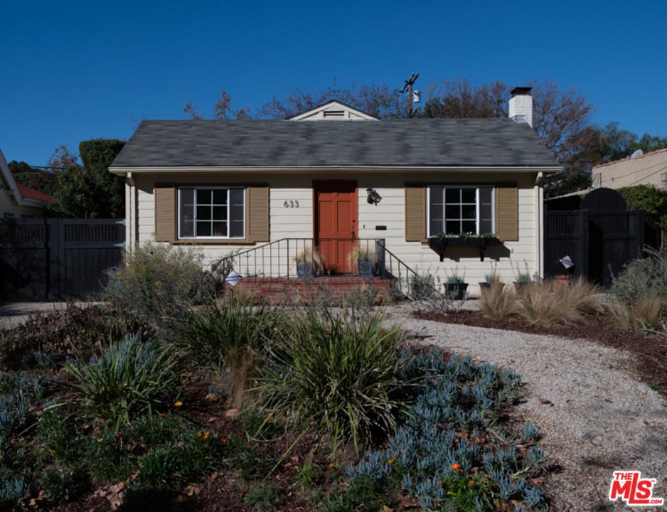 633 LILLIAN, Los Angeles (City), CA 90004