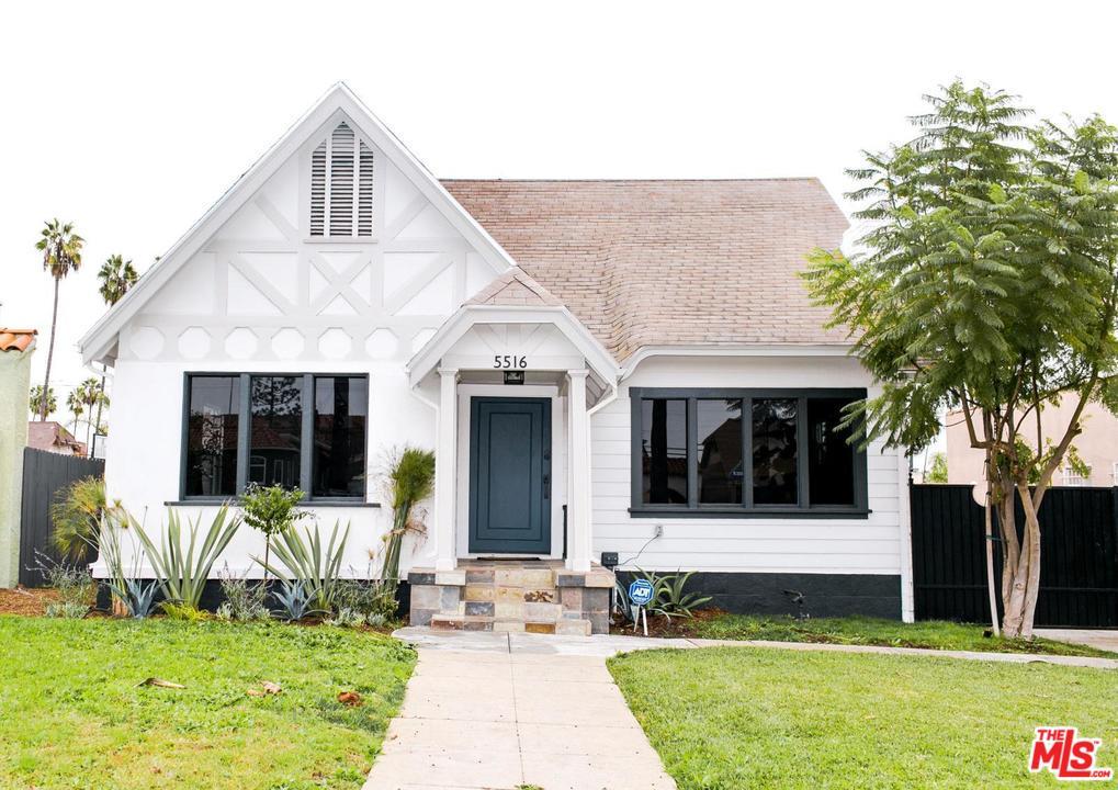 5516 KENISTON, Los Angeles (City), CA 90043