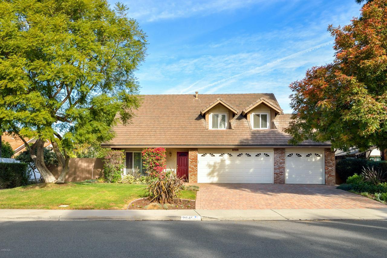 2645 ROCKLYN, Camarillo, CA 93010 - 01