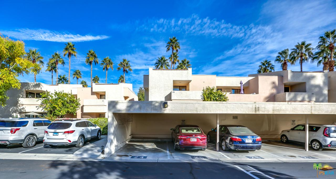 2080 NORMANDY, Palm Springs, CA 92264