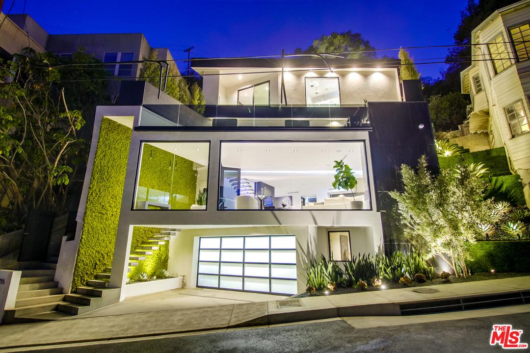 Photo of 1715 N BEVERLY DR, Beverly Hills, CA 90210
