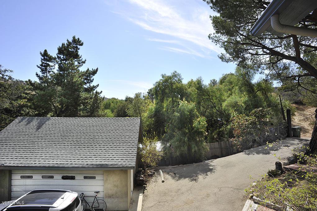 33206 DECKER SCHOOL, Malibu, CA 90265 - Detached Garage