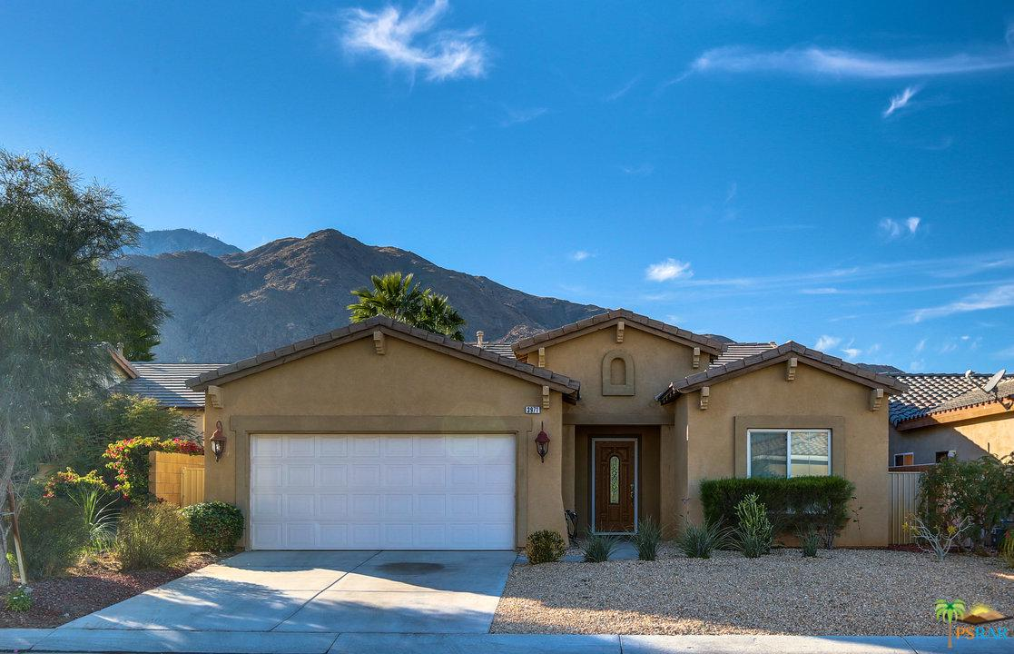 3971 VISTA DUNES, Palm Springs, CA 92262