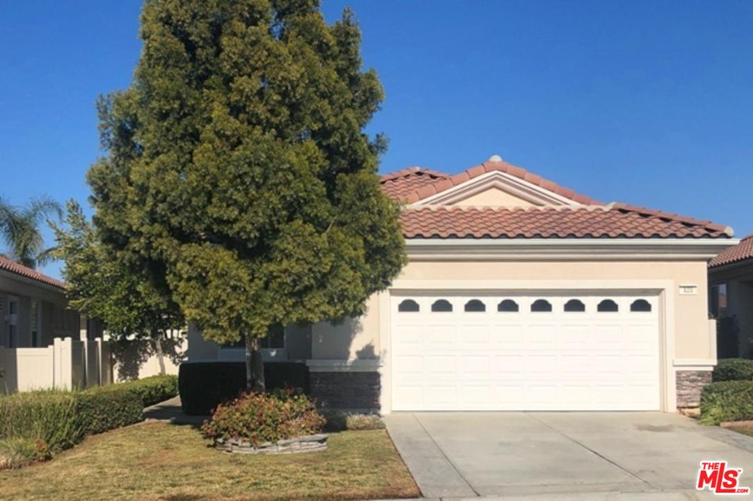 920 ESSEX, Beaumont, CA 92223
