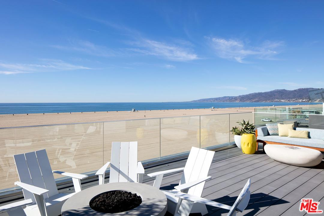 Photo of 1347 PALISADES BEACH RD, Santa Monica, CA 90401