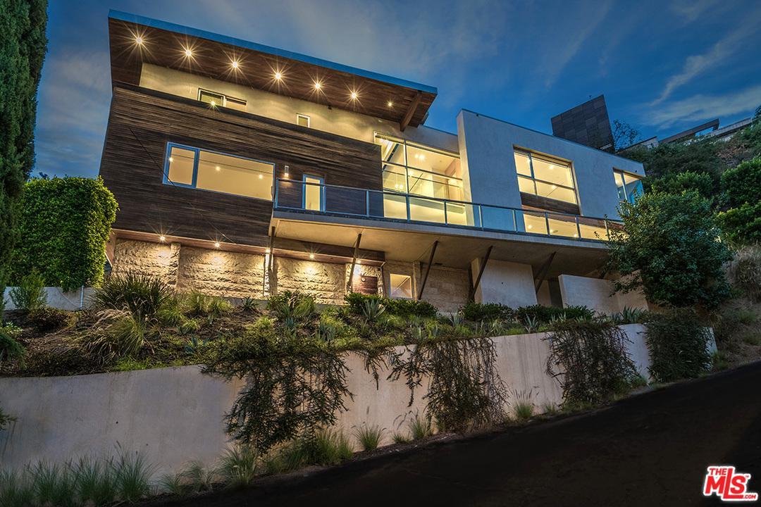 1700 QUEENS, Los Angeles (City), CA 90069