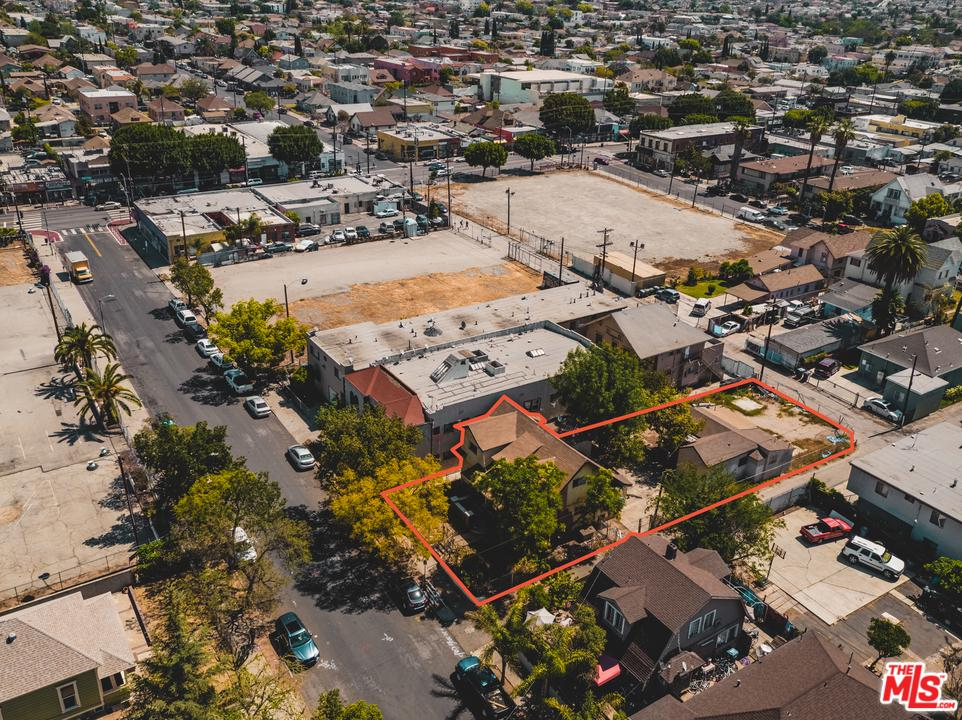 318 MATHEWS, Los Angeles (City), CA 90033