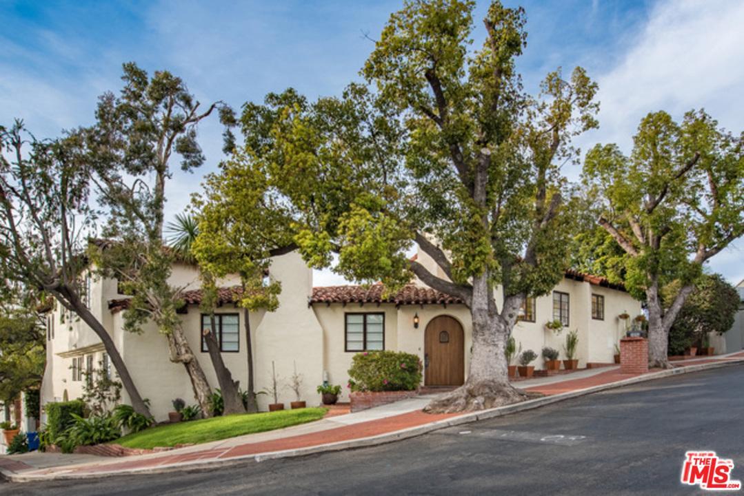 LAKE HOLLYWOOD, Los Angeles (City), CA 90068