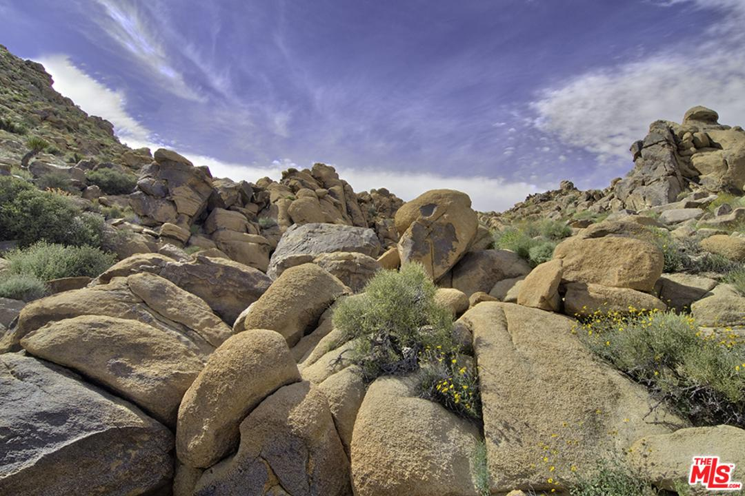 0 WAGON WHEEL, Joshua Tree, CA 92252