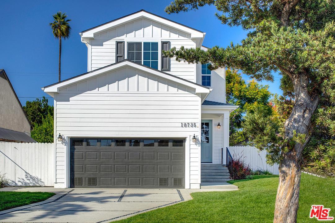10735 ASHBY, Los Angeles (City), CA 90064