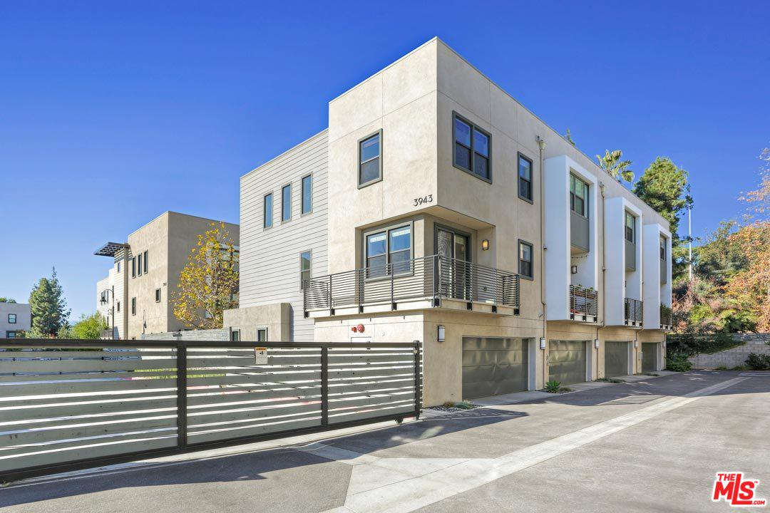 3943 EAGLE ROCK, Los Angeles (City), CA 90065