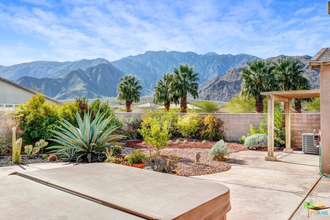 755 SUMMIT, Palm Springs, CA 92262