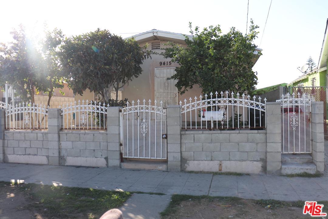 9415 FIGUEROA, Los Angeles (City), CA 90003