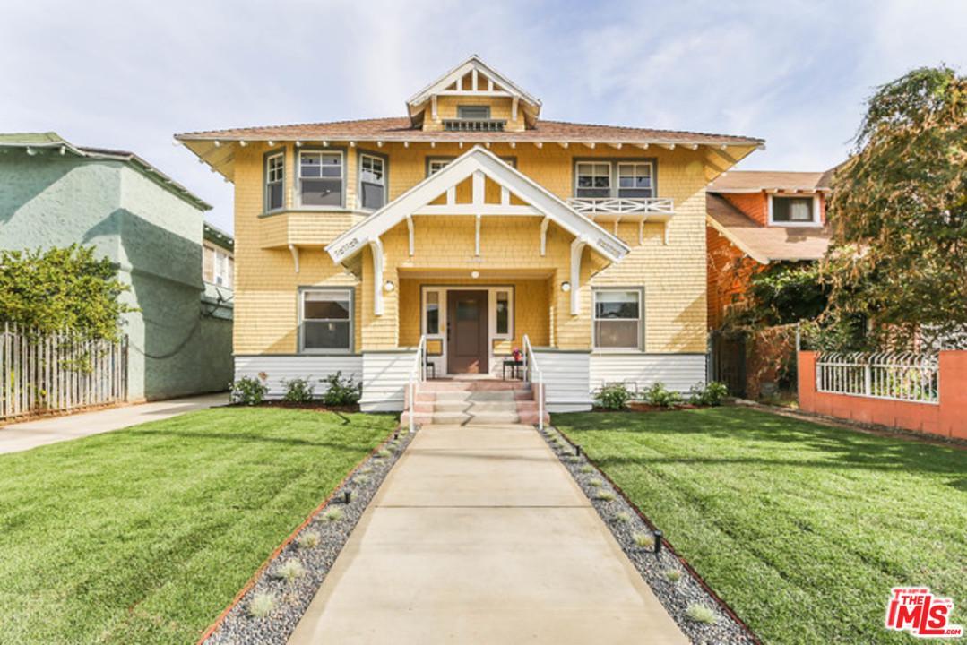 1740 HARVARD, Los Angeles (City), CA 90006