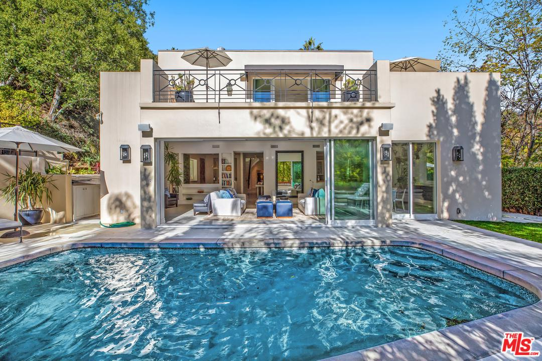 2925 TRUDY, Beverly Hills, CA 90210