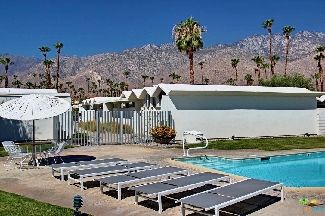 1790 ARABY, Palm Springs, CA 92264