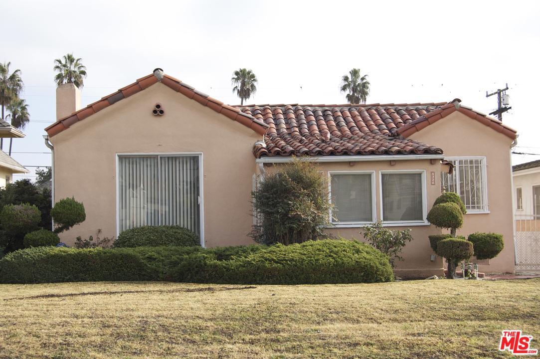 5326 MULLEN, Los Angeles (City), CA 90043
