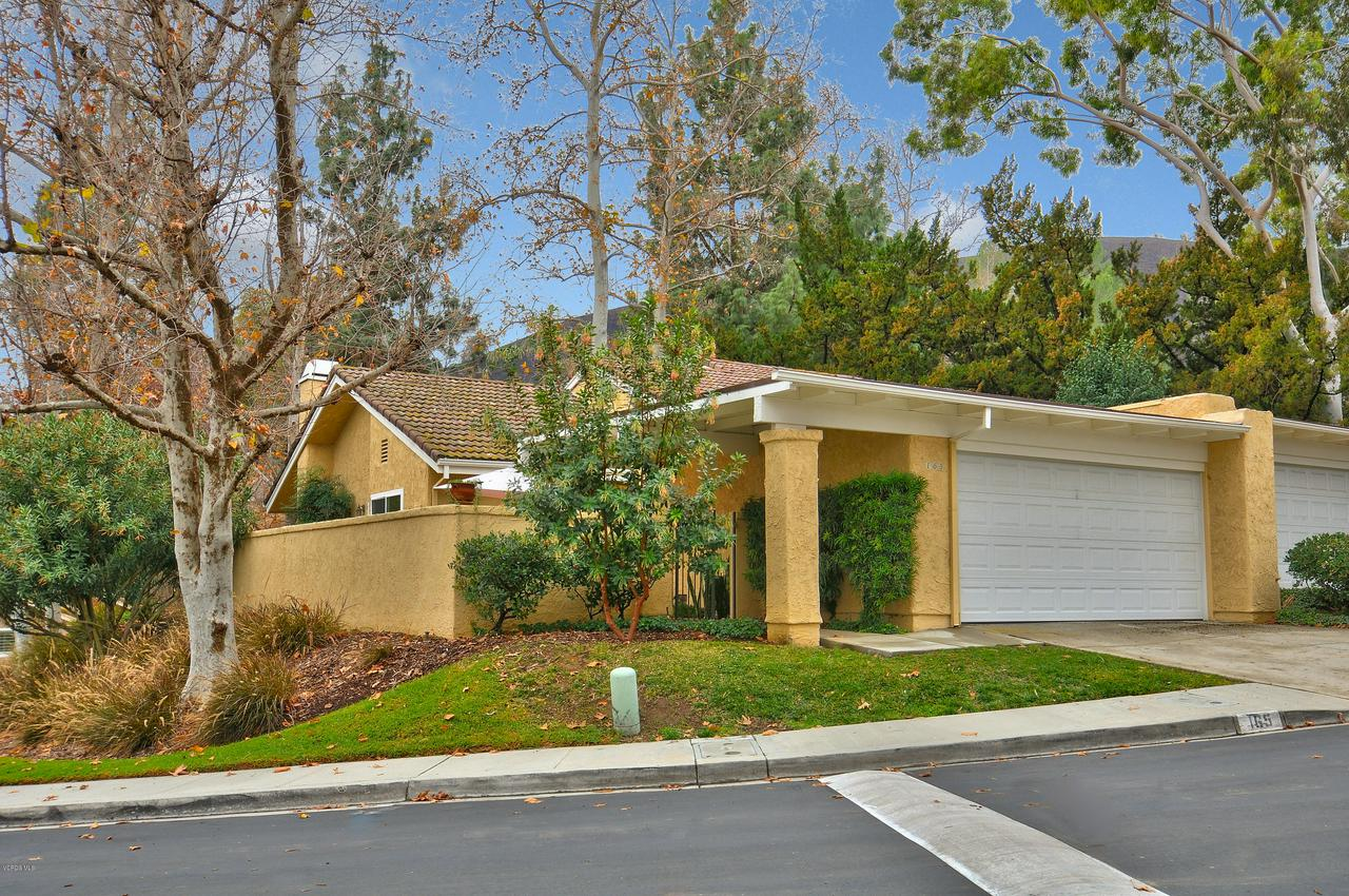 Photo of 165 CONIFER CIRCLE, Oak Park, CA 91377