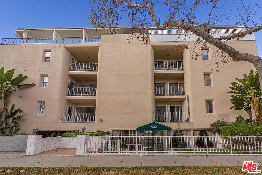 423 REXFORD, Beverly Hills, CA 90212