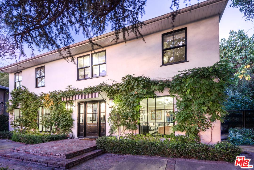1234 DANIELS, Los Angeles (City), CA 90035