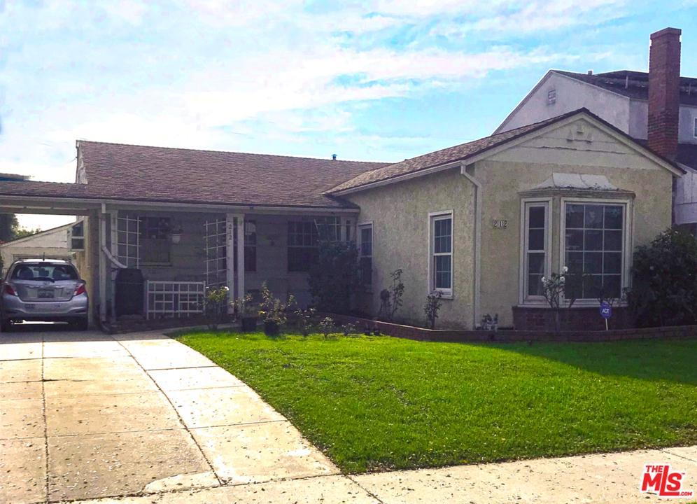 212 64TH, Inglewood, CA 90302