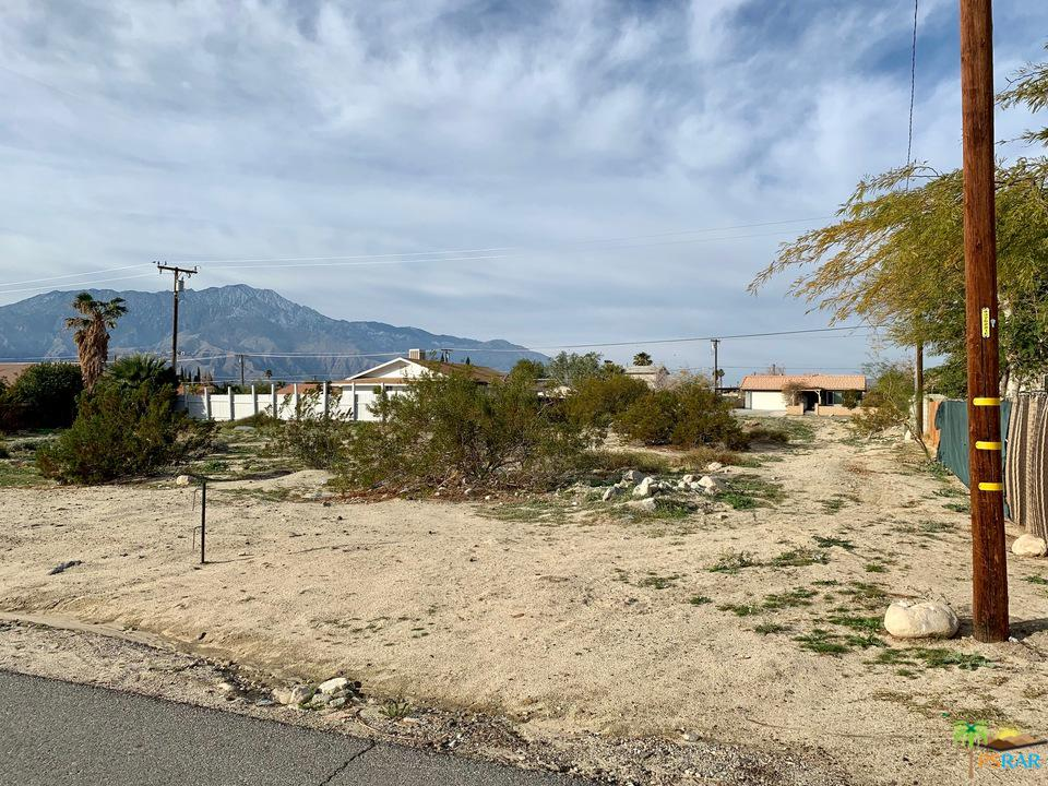 0 RAMONA DRIVE, Desert Hot Springs, CA 92240